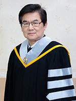 ศ.ดร.อารยะ ปรีชาเมตตา กรรมการสภามหาวิทยาลัยผู้ทรงคุณวุฒิ