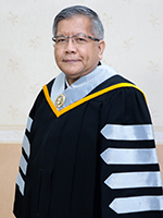 ศ.ดร.ไชยวัฒน์ ค้ำชู กรรมการสภามหาวิทยาลัยผู้ทรงคุณวุฒิ