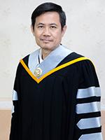 รศ.ดร.รักศานต์ วิวัฒน์สินอุดม กรรมการสภามหาวิทยาลัยผู้ทรงคุณวุฒิ