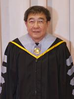 รศ.ดร.บัณฑิต ทิพากร กรรมการสภามหาวิทยาลัยผู้ทรงคุณวุฒิ